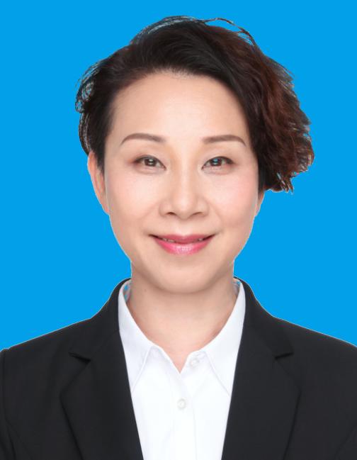 理事陈环女士