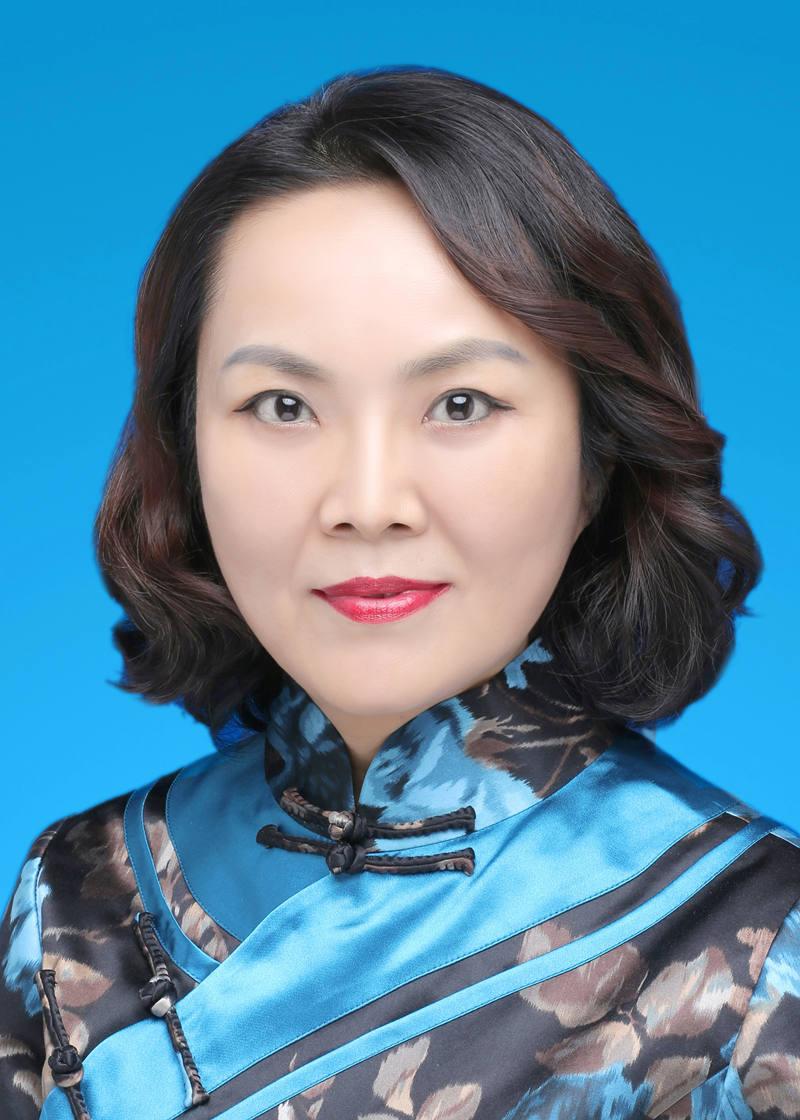 会员晁瑈阳女士