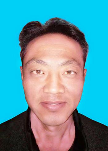 会员张俊先生