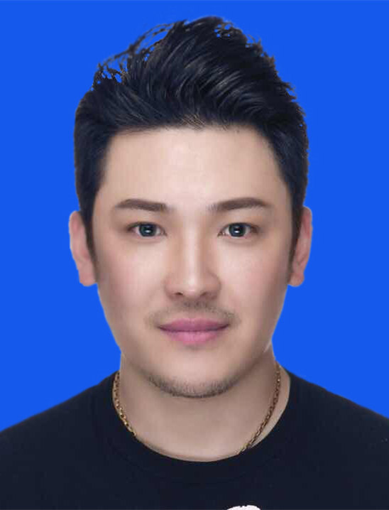 副会长杨鹏先生