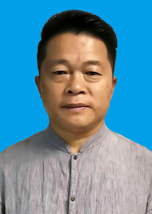 会员张子诚先生