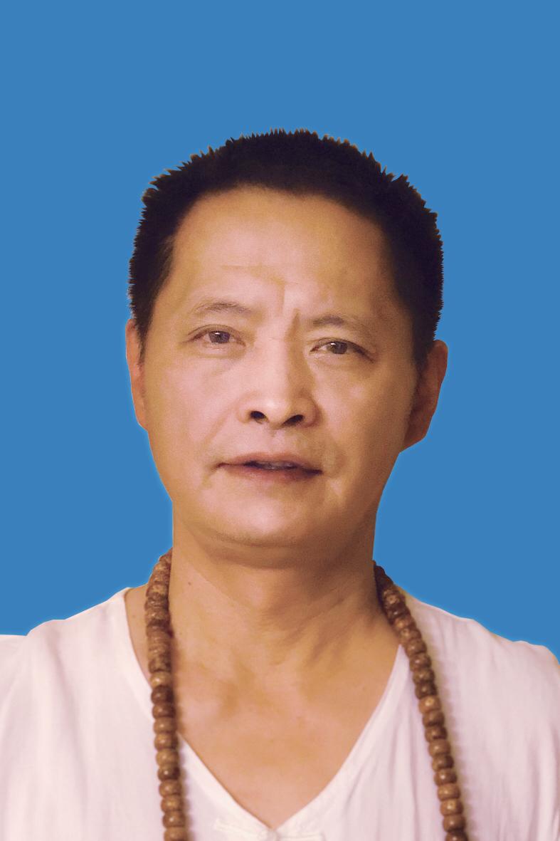副会长王厚先先生