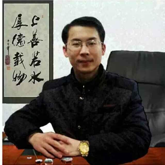 易学名家肖峰先生