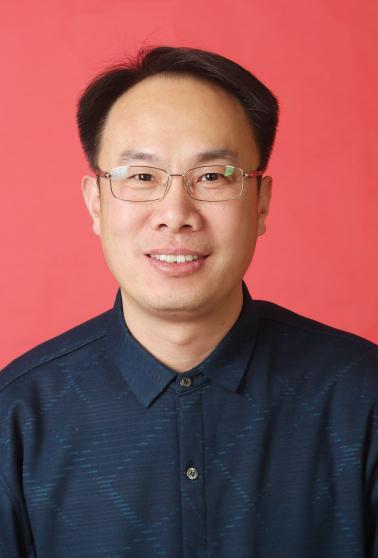 副会长李胜会先生