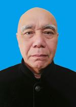 副会长李银锭先生