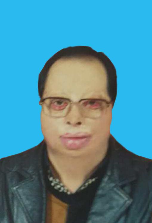 副会长冯宝民先生