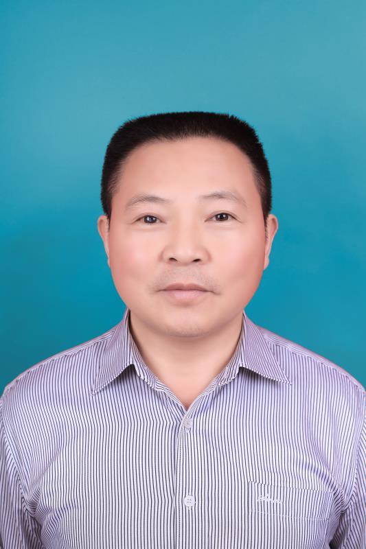 理事陈明刚先生